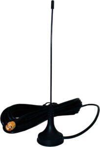 como instalar antena de tv no carro