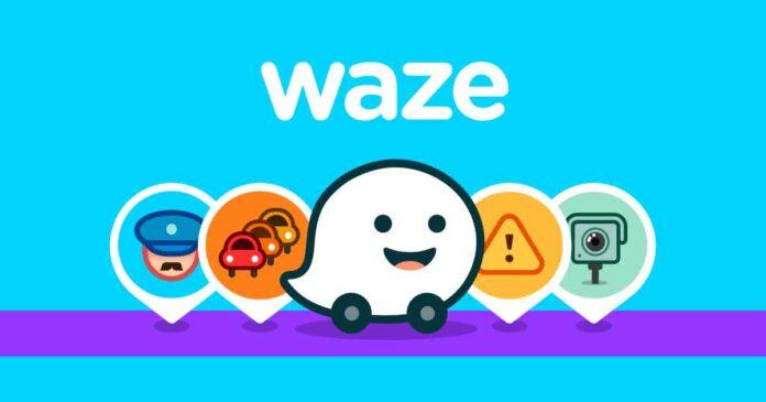 proibição do waze