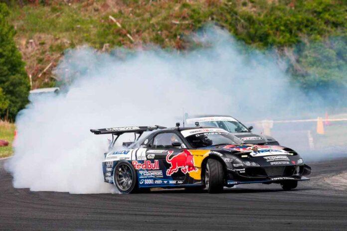 the best car drift