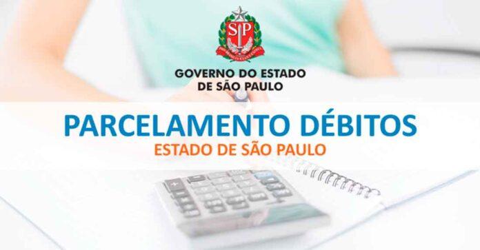 parcelamento de debitos ipva