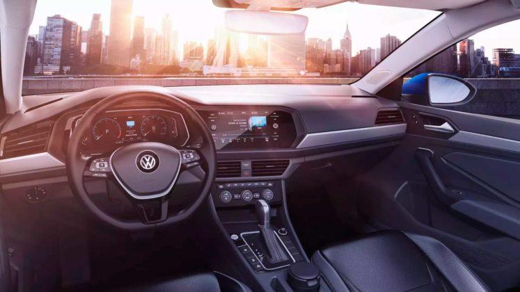 Novo VW Jetta 2019 é revelado nos EUA 1