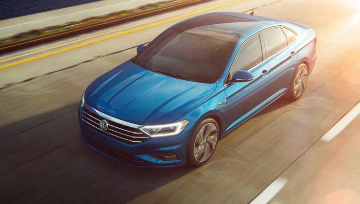 Novo VW Jetta 2019 é revelado nos EUA 5
