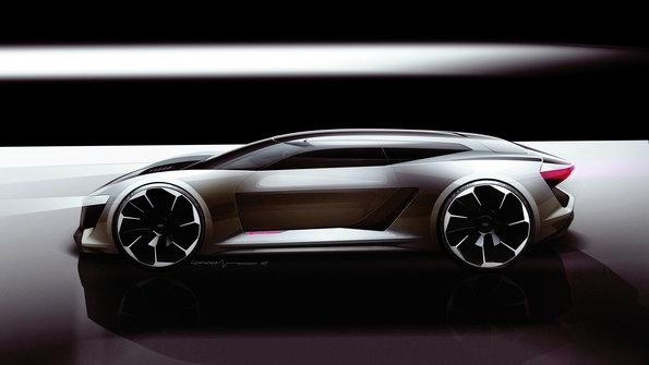 Conheça o carro elétrico da Audi que acelera de 0 - 100km/h em 2s 6