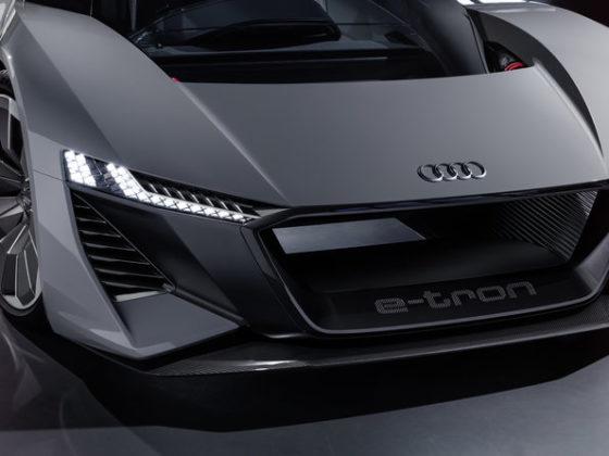 Conheça o carro elétrico da Audi que acelera de 0 - 100km/h em 2s 28