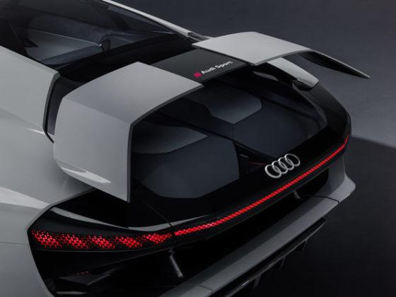 Conheça o carro elétrico da Audi que acelera de 0 - 100km/h em 2s 29