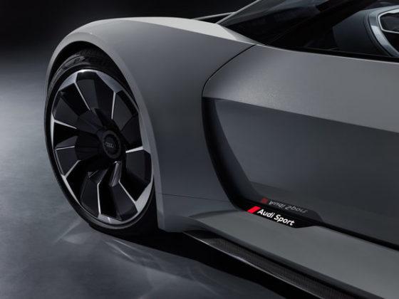 Conheça o carro elétrico da Audi que acelera de 0 - 100km/h em 2s 30
