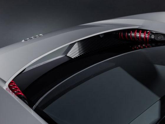 Conheça o carro elétrico da Audi que acelera de 0 - 100km/h em 2s 31