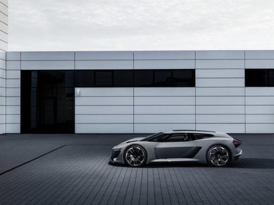 Conheça o carro elétrico da Audi que acelera de 0 - 100km/h em 2s 23