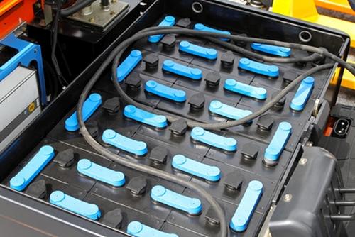 O Futuro com Baterias Ultra Fast Carbon para veículos elétricos 1