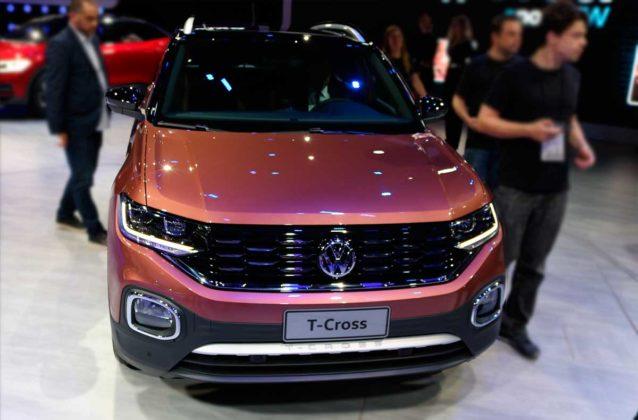 Destaques do Salão do Automóvel 2018, KIA e VW 24