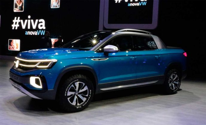 Destaques do Salão do Automóvel 2018, KIA e VW 21