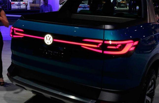 Destaques do Salão do Automóvel 2018, KIA e VW 19