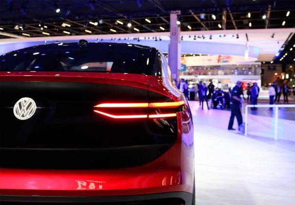Destaques do Salão do Automóvel 2018, KIA e VW 12