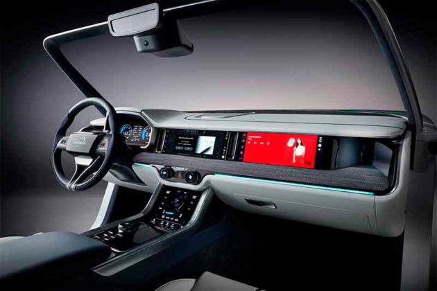 CES 2019, Samsung e Harman apresentam o Digital Cockpit 2019 1
