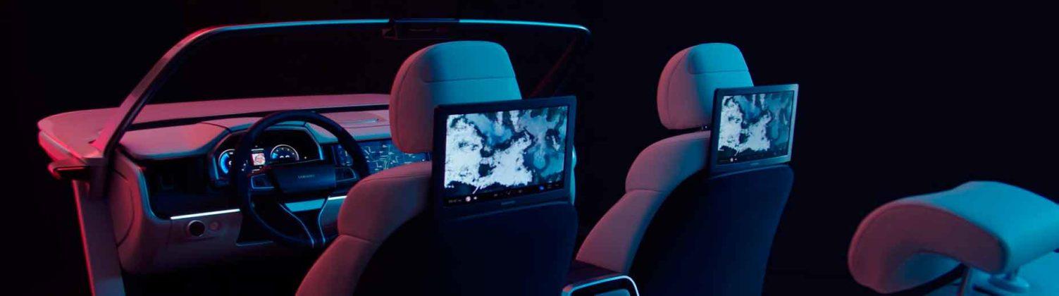 CES 2019, Samsung e Harman apresentam o Digital Cockpit 2019 3
