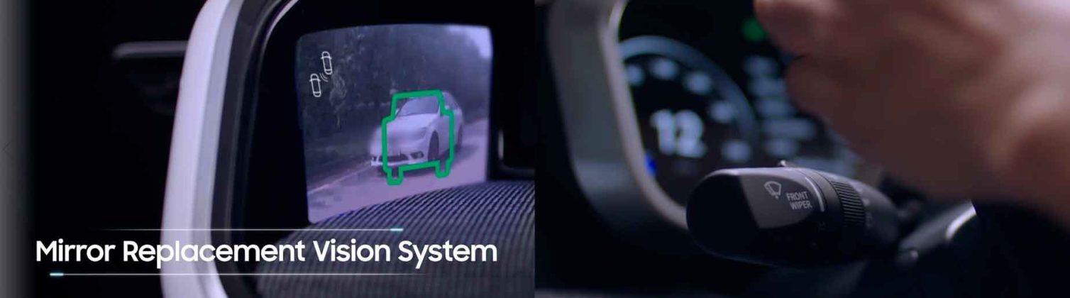 CES 2019, Samsung e Harman apresentam o Digital Cockpit 2019 4