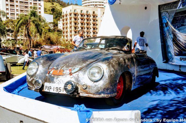 6° Encontro brasileiro de autos antigos 5