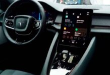 Android automotive gm