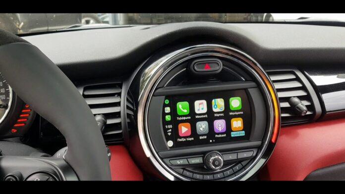 apple carplay bug